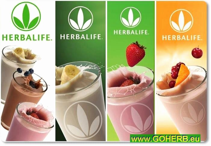 Shake Party Herbalife Fresh Delicious and Healthy Herbalife Shake Recipes