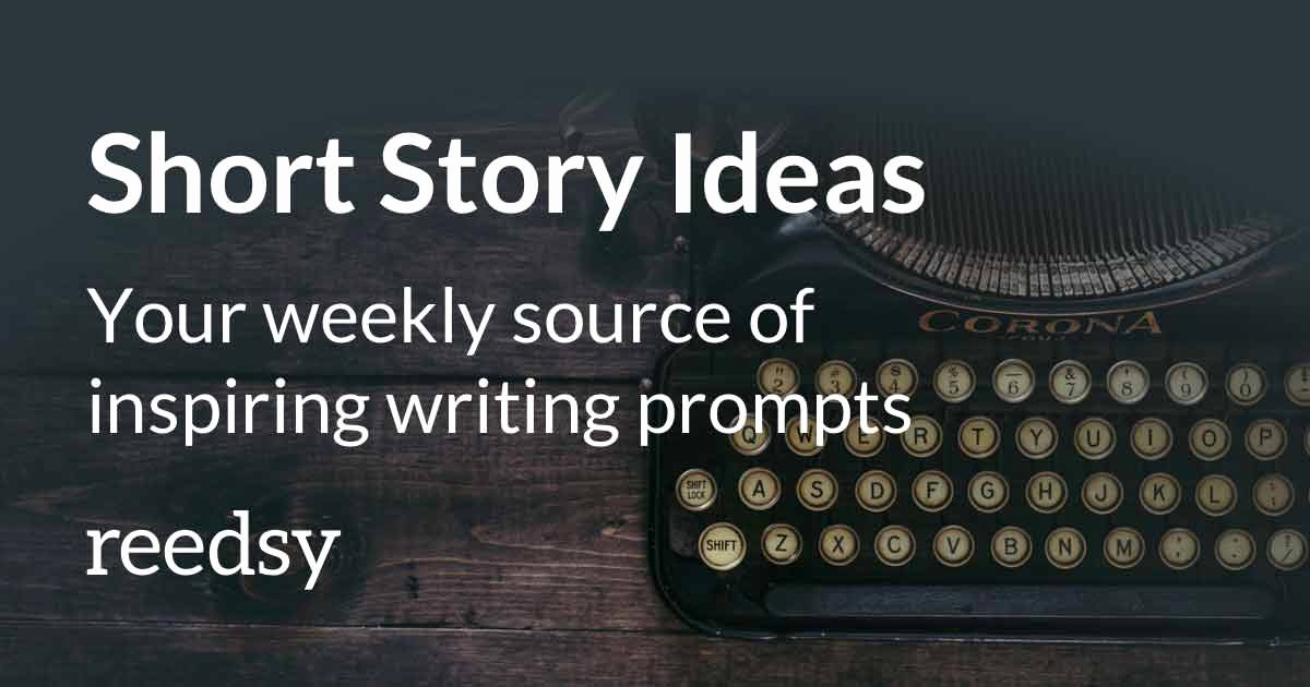 Short Story Essay Ideas Lovely 200 Short Story Ideas… and How to Brainstorm Your Own