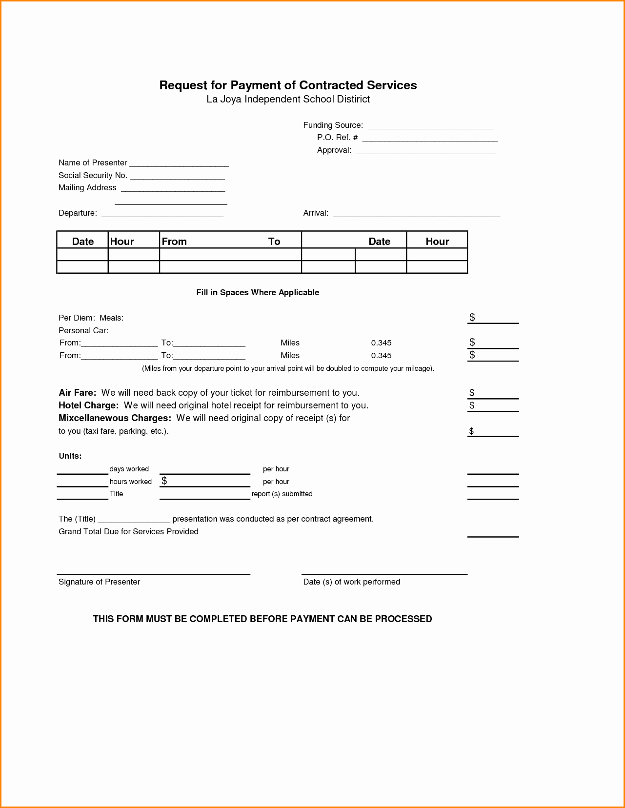 Simple Payment Agreement Template Inspirational 7 Car Payment Agreement Template
