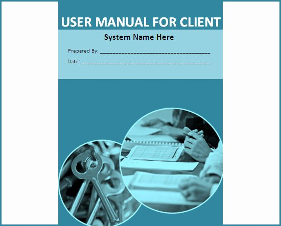 Software User Guide Template Beautiful Boring Work Made Easy Free Templates for Creating Manuals