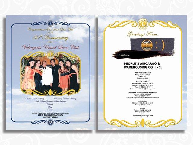 Souvenir Booklet Template Microsoft Word Beautiful souvenir Program & Brochure Designs