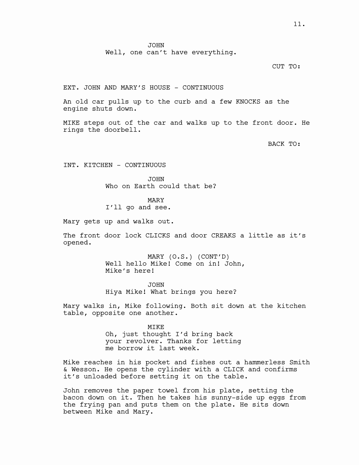 Stage Play format Template Fresh Screenplay