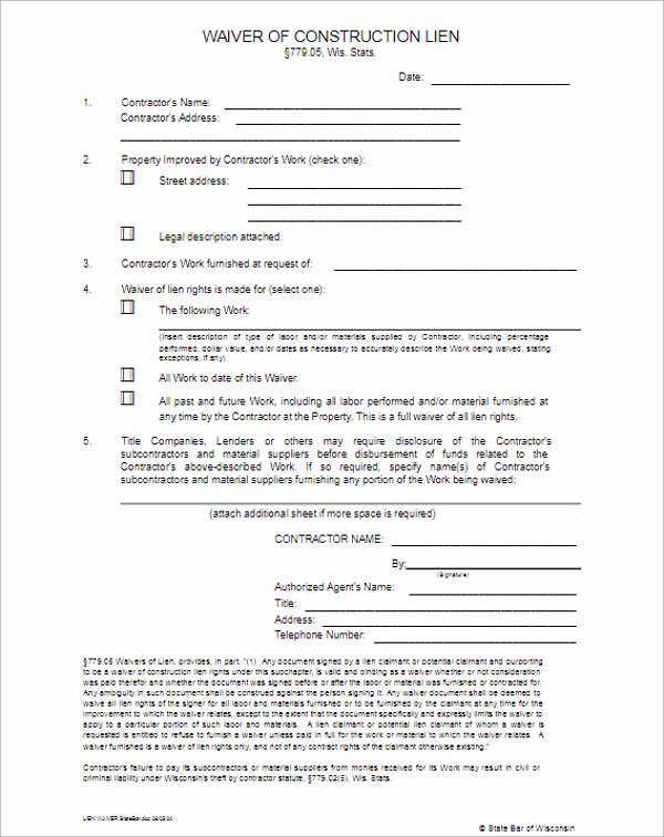 Standard Media Release form Template Unique 41 Release form Templates Free Sample Word format