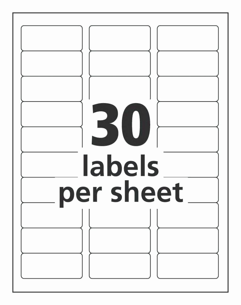 Staples Labels Templates Beautiful Address Labels Template Free