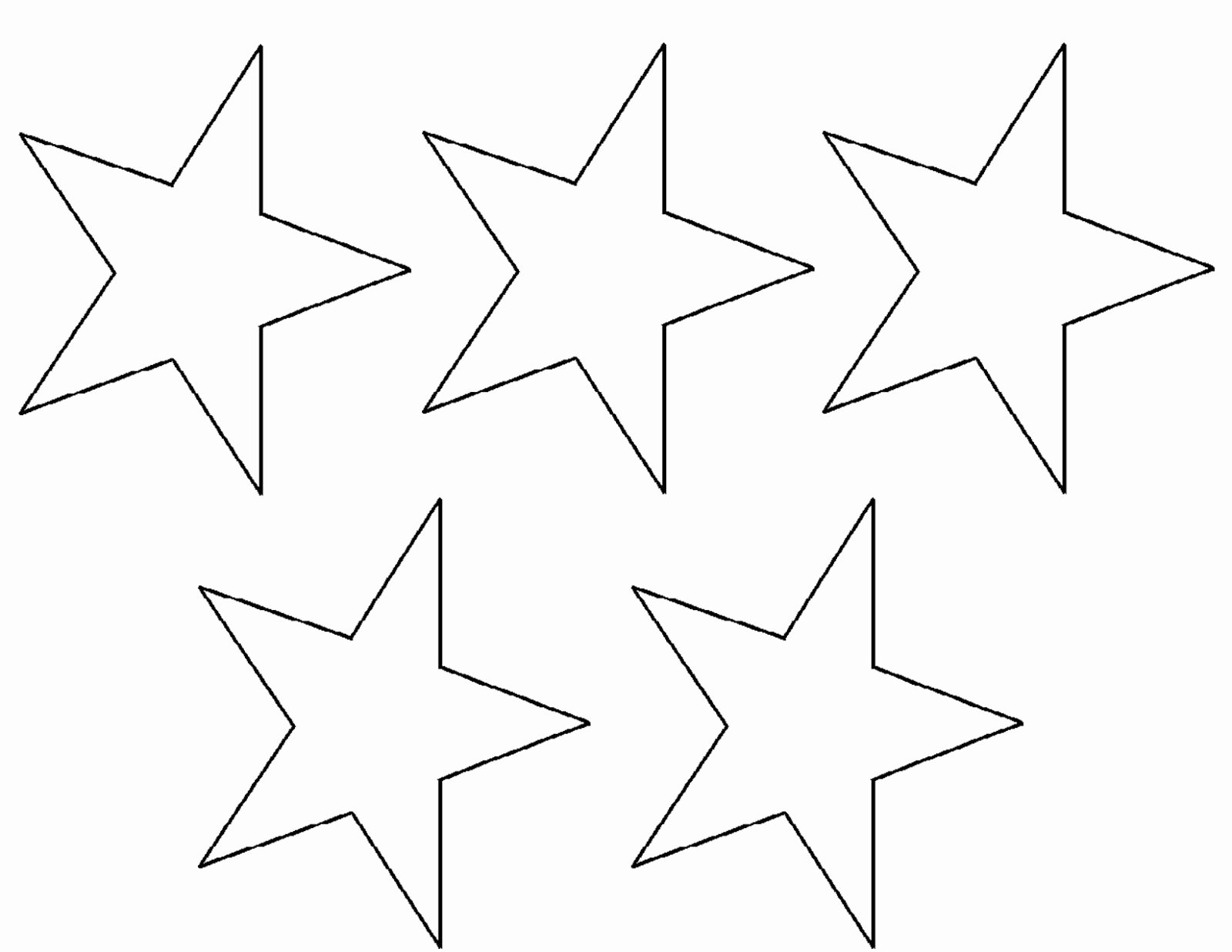 Stars Stencil Printable Best Of Rantin & Ravin June 2013