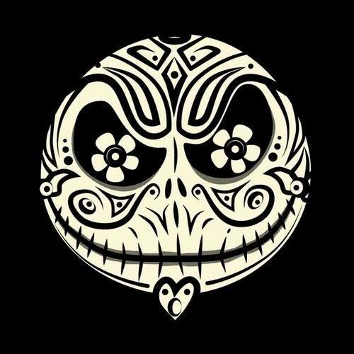Sugar Skull Pumpkin Carving Stencils Inspirational Best 25 Sugar Skull Pumpkin Stencil Ideas On Pinterest