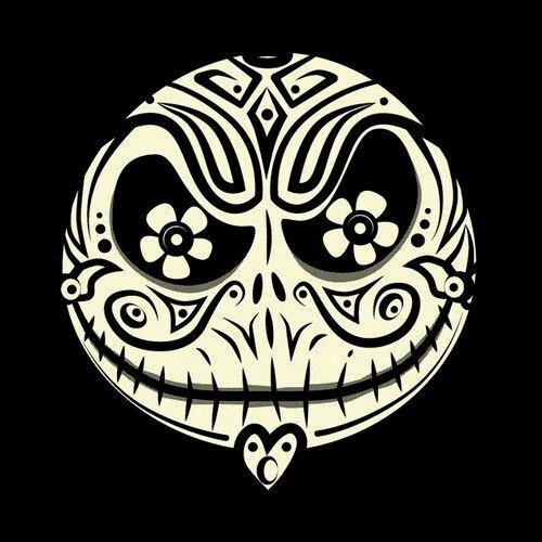 Sugar Skull Pumpkin Carving Stencils Lovely 1000 Ideas About Sugar Skull Pumpkin On Pinterest