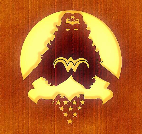 Superman Pumpkin Stencils Best Of Free Wonder Woman Pumpkin Carving Stencils and How tos