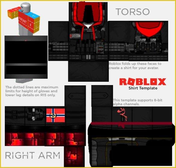 free roblox templates of underfellsans006 tord