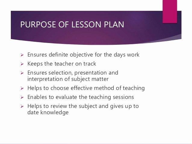 Teaching Plan for Nursing Luxury Lesson Plan Nursing Education