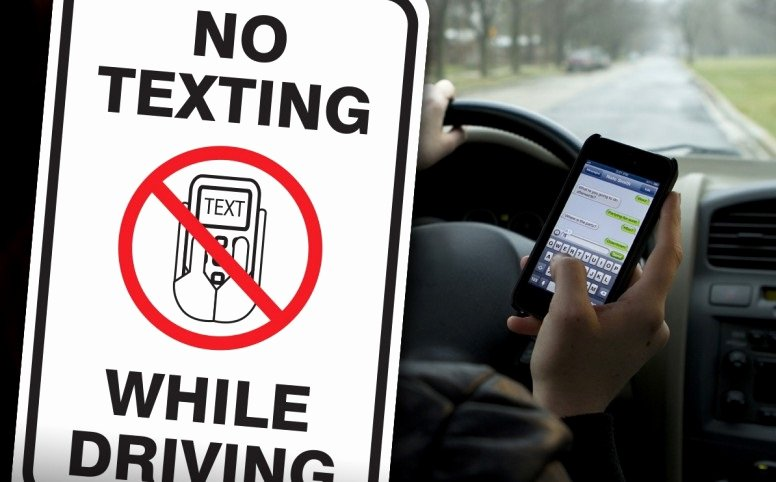 Texting and Driving Research Paper Lovely Texting while Driving Effects Of Texting