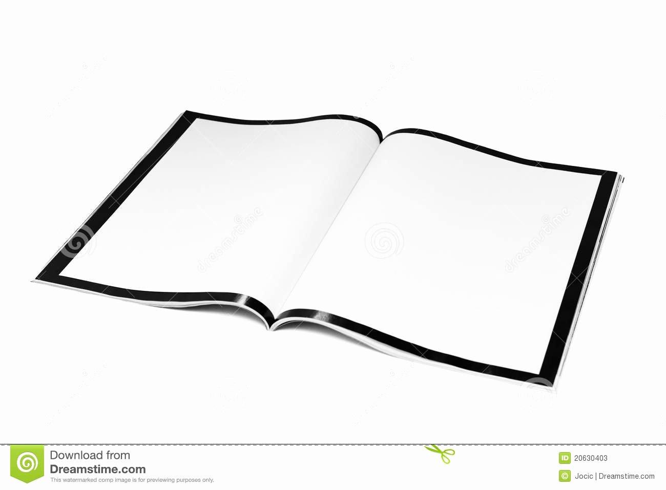 Time Magazine Blank Elegant Blank Magazine Stock Image Image Of Magazine Blank