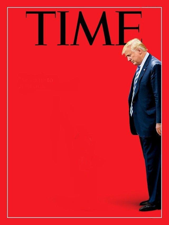 Time Magazine Blank New Contest Create Your Very Own Time Magazine Fake News
