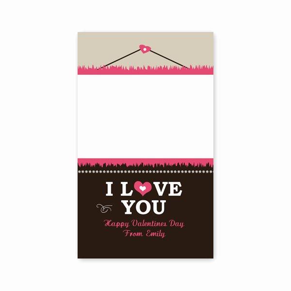 Wallet Card Template Word Best Of Booboo Love Wallet Card Template