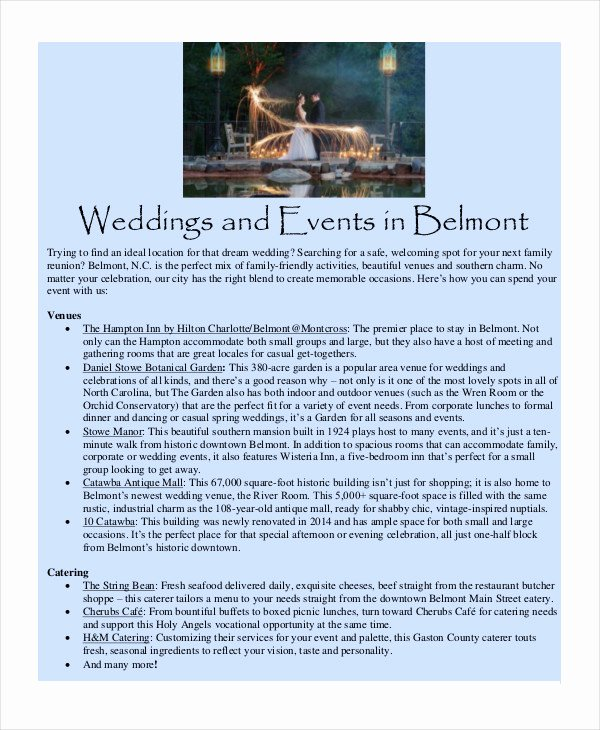 Wedding Weekend Itinerary Template Free Best Of Weekend Itinerary Template 6 Free Pdf Documents