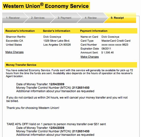 Western Union Fake Receipt Generator Best Of My Russion Girlfriend From Podporozhye Need Advice Page 12