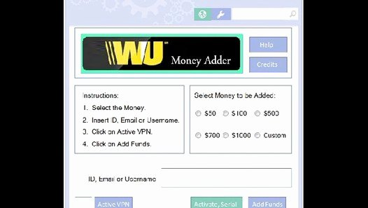Western Union Fake Receipt Generator Inspirational Western Union Money Adders software Download Video