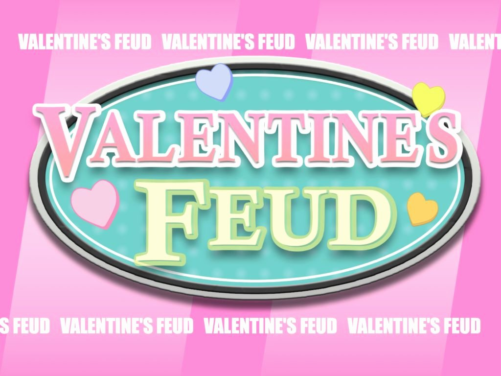 Youth Downloads Family Feud Beautiful Valentine S Feud Trivia Powerpoint Game Mac Pc and Ipad